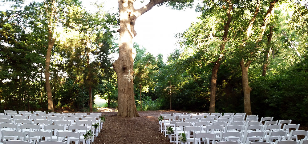 5 Tips for Planning Your Outdoor Wedding