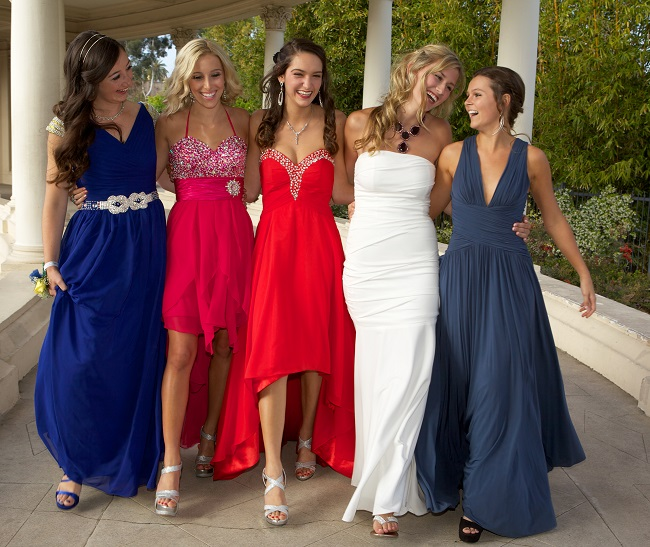 3 Things You Must Do to Plan the Perfect Prom