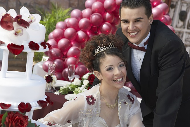 The Perfect Venue for a Quinceanera to Remember