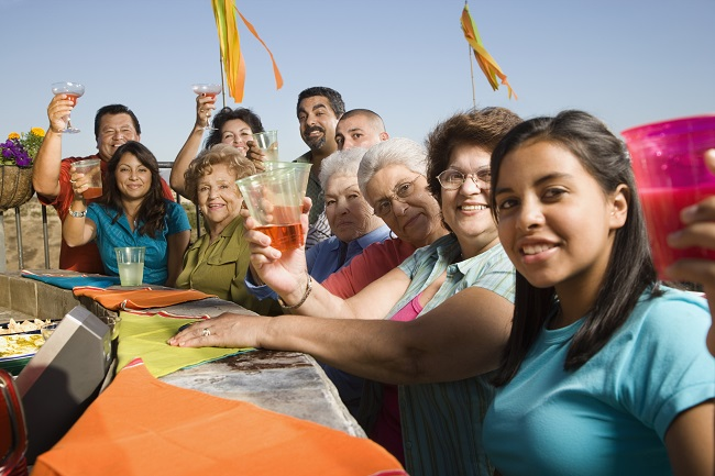 Planning Your Next Family Reunion