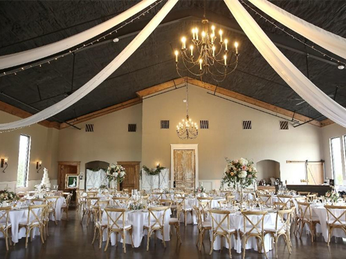 Set the Mood with the Right Event Venue