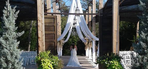 THE TUSCAN WEDDING PACKAGE