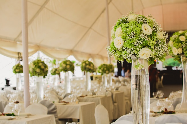 Three Reasons Why an Outdoor Wedding Venue Might be Right for You