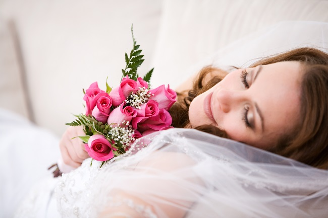 3 Helpful Tips To Eliminate Wedding Day Stress