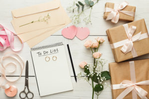 Making Your Wedding Theme Uniquely Yours
