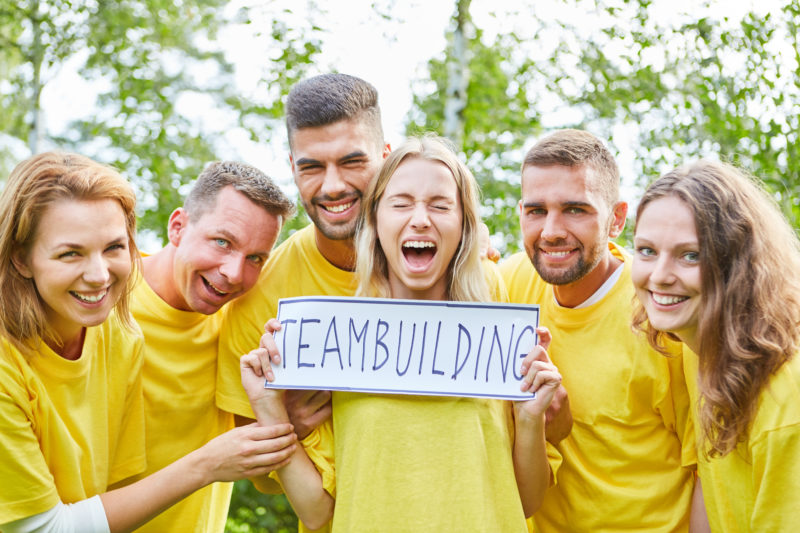 3 Elements of a Successful Team Building Event