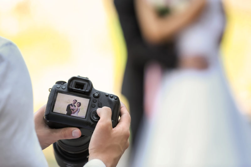 The Insiders Guide to Finding the Perfect Wedding Photographer