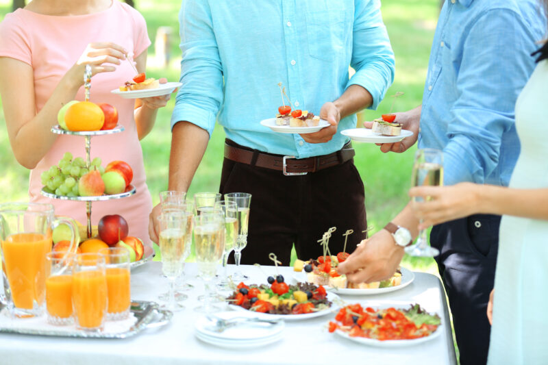 4 Keys to Planning a Memorable and Successful Corporate Event