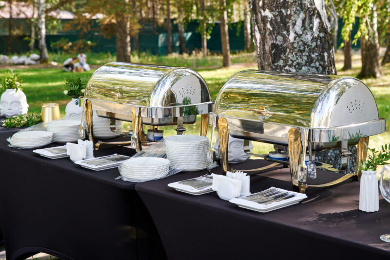 Controlling Insects At Your Outdoor Party